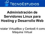 Video: Instalar VirtualBox y Linux Centos 6.4 como Máquina Virtual